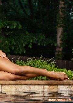 Gary Bond MicroMAG – Delanie Jean Neal