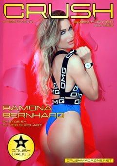Crush Magazine - May 2019 - Ramona Bernhard 4