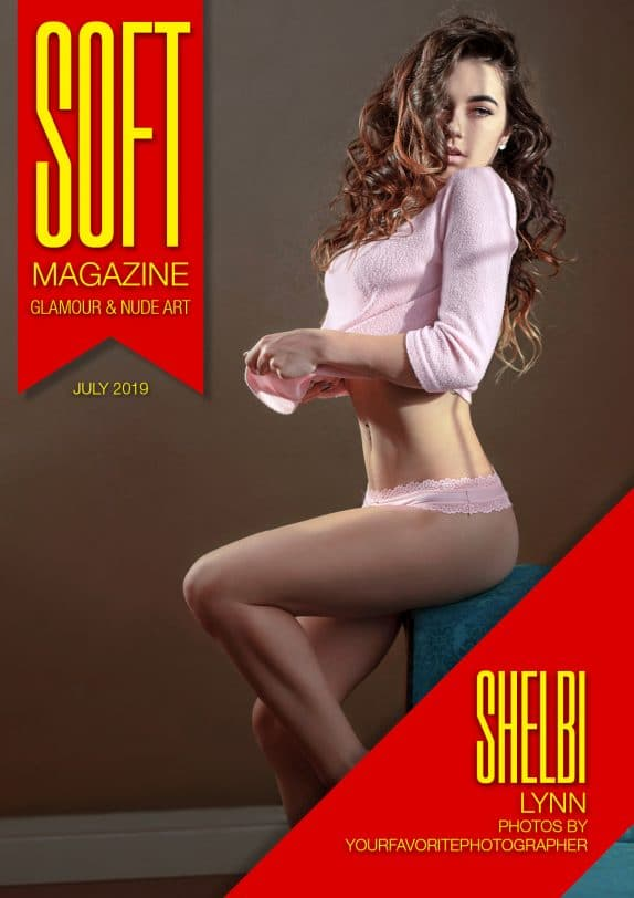Soft Magazine - July 2019 - Shelbi Lynn 6