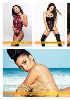HUZZAH! Magazine – July 2019 – Lexii Shepherd