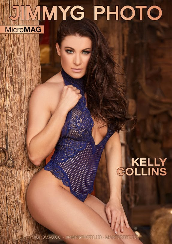 JimmyG Photo MicroMAG - Kelly Collins 4