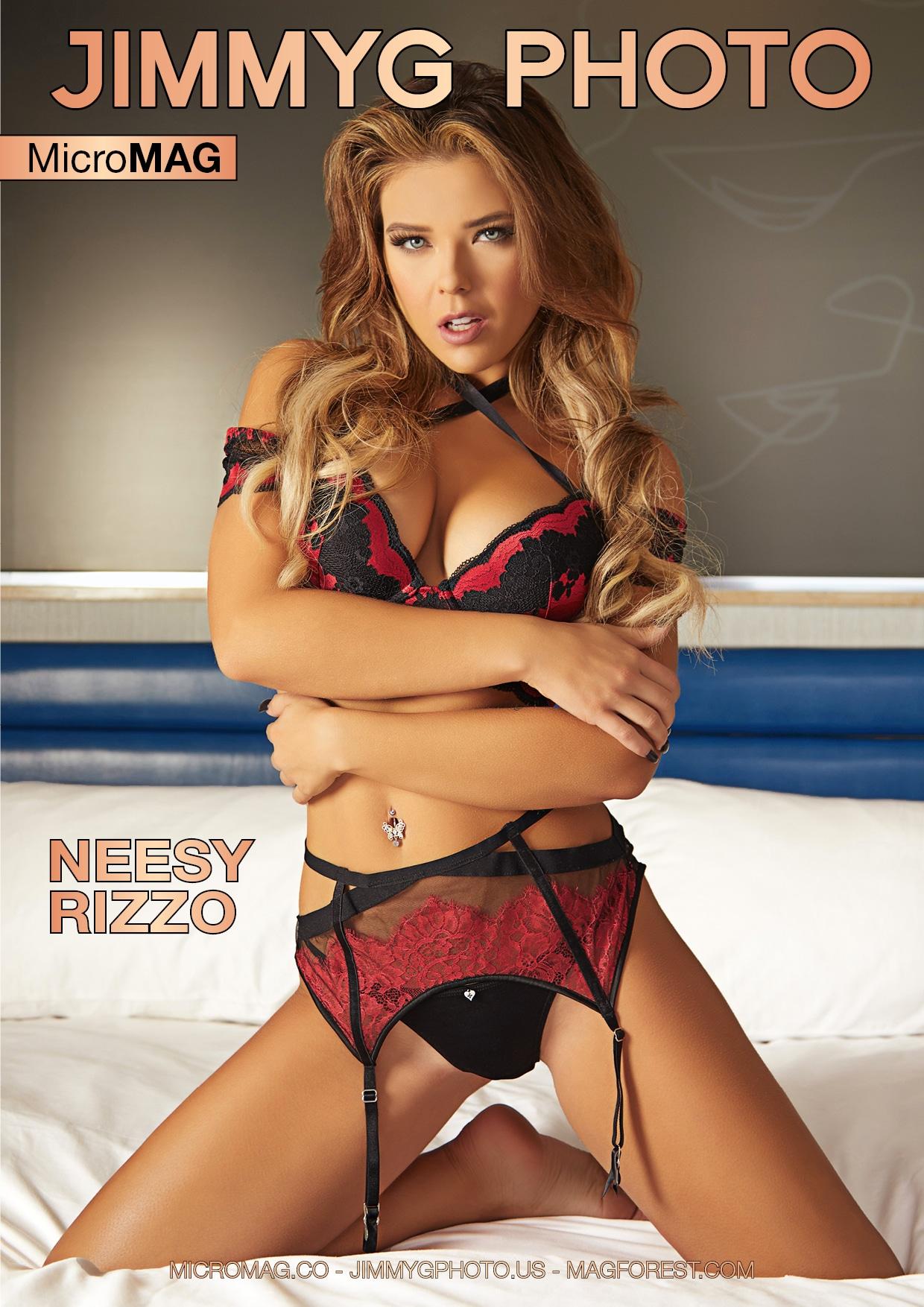 JimmyG Photo MicroMAG - Neesy Rizzo 1