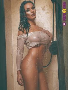 Purple Candy Magazine – May 2019