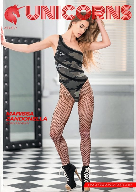 Unicorns Magazine - September 2019 - Marissa Zandonella 3