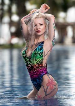 Vanquish Magazine – IBMS Tulum – Part 1 – Natalia Hopman