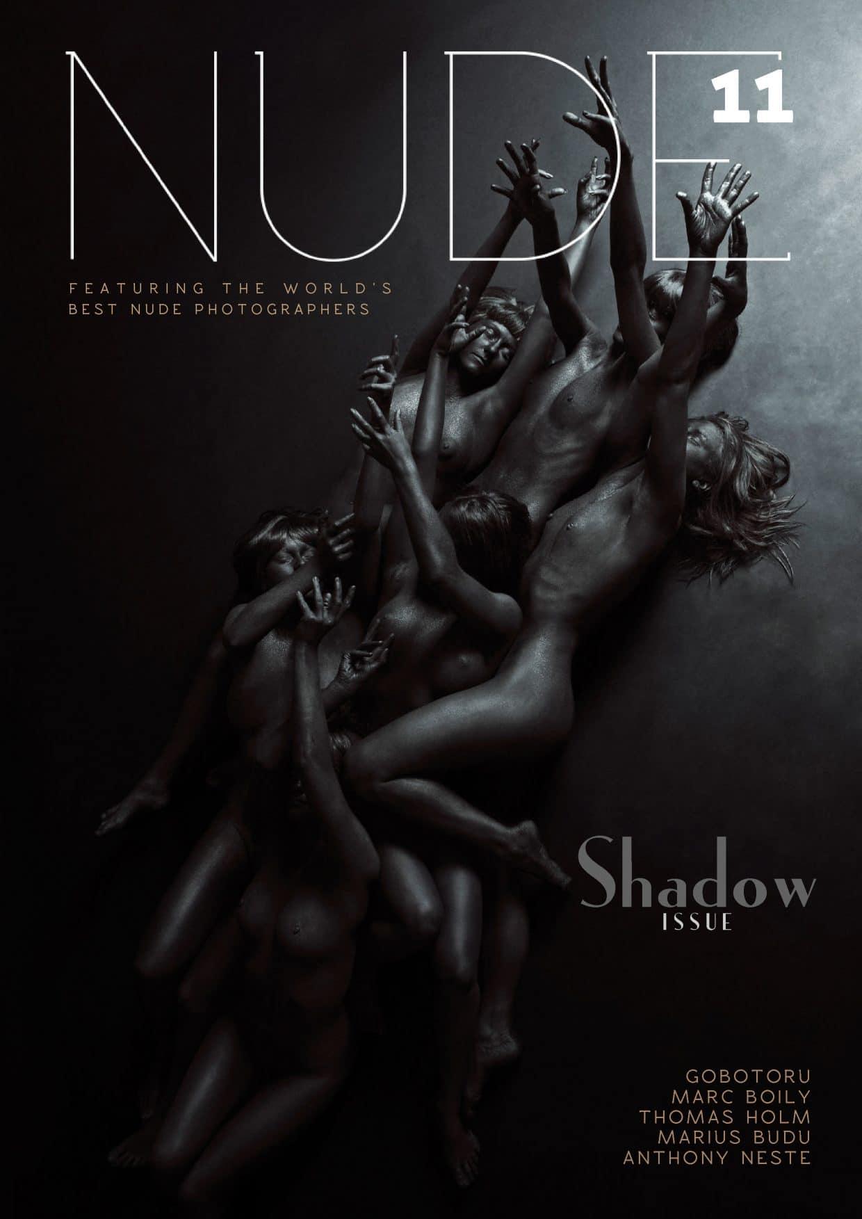 Nude Magazine - Numero 11 - Shadow Issue 1