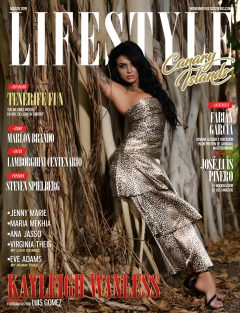 Lifestyle Magazine Canary Islands – August 2019