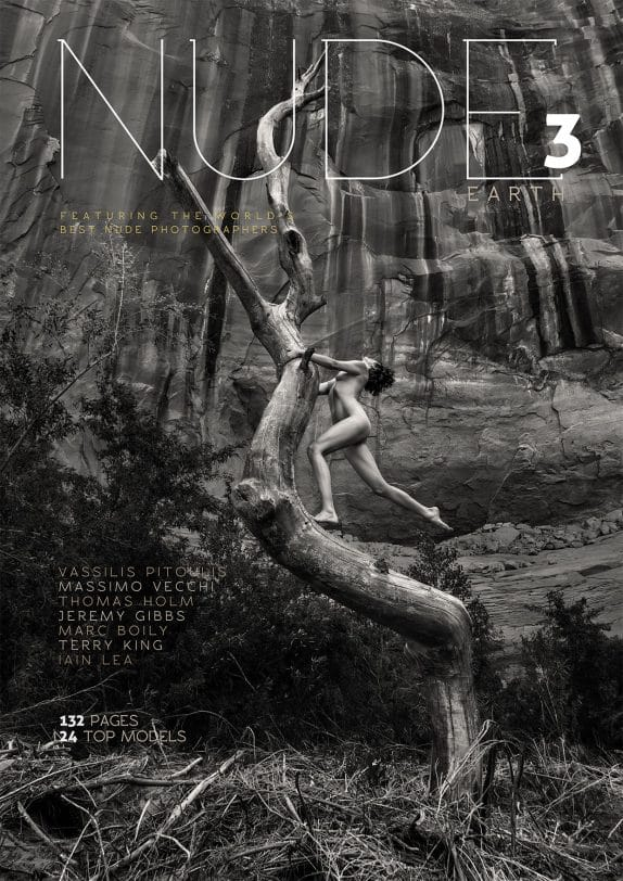 Nude Magazine – Numero 3 – Earth Issue