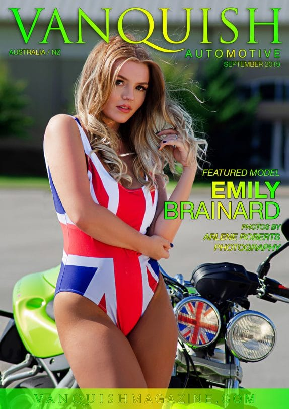 Vanquish Automotive – September 2019 – Emily Brainard 2