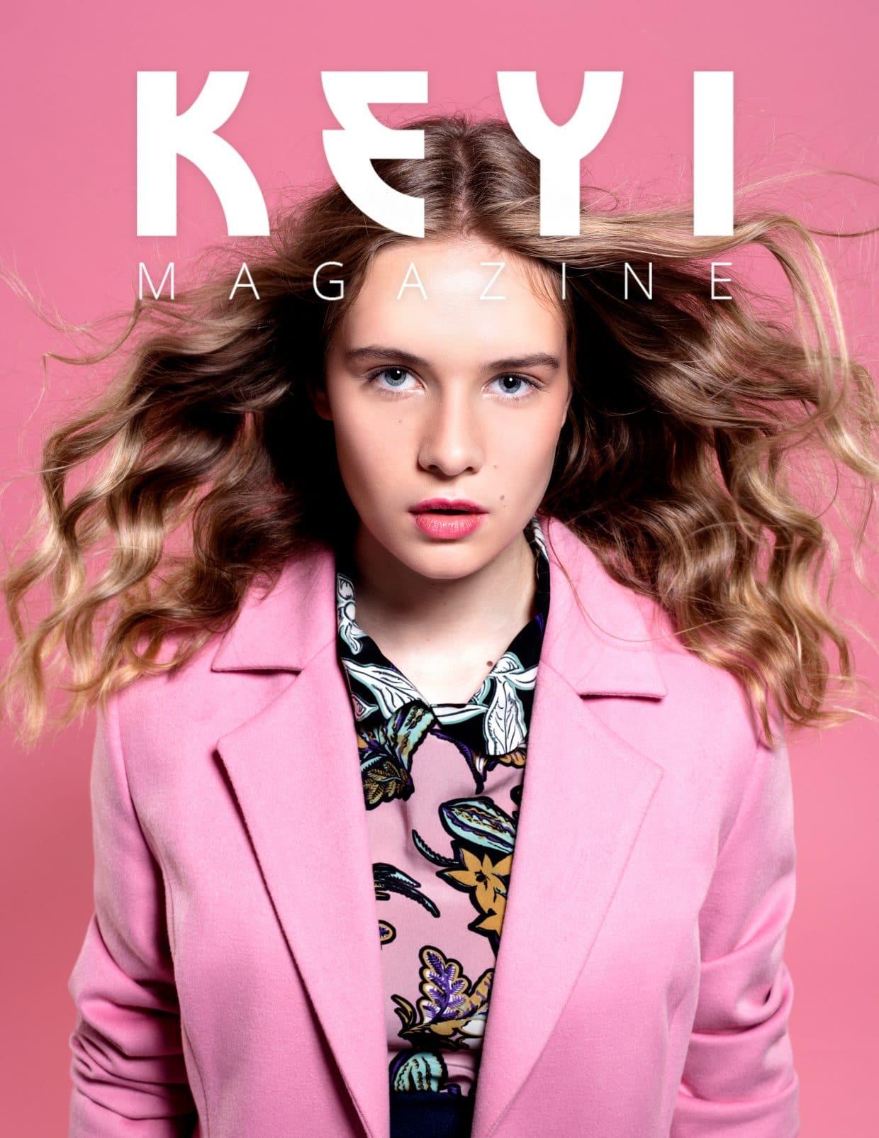 Keyi Magazine – February 2020