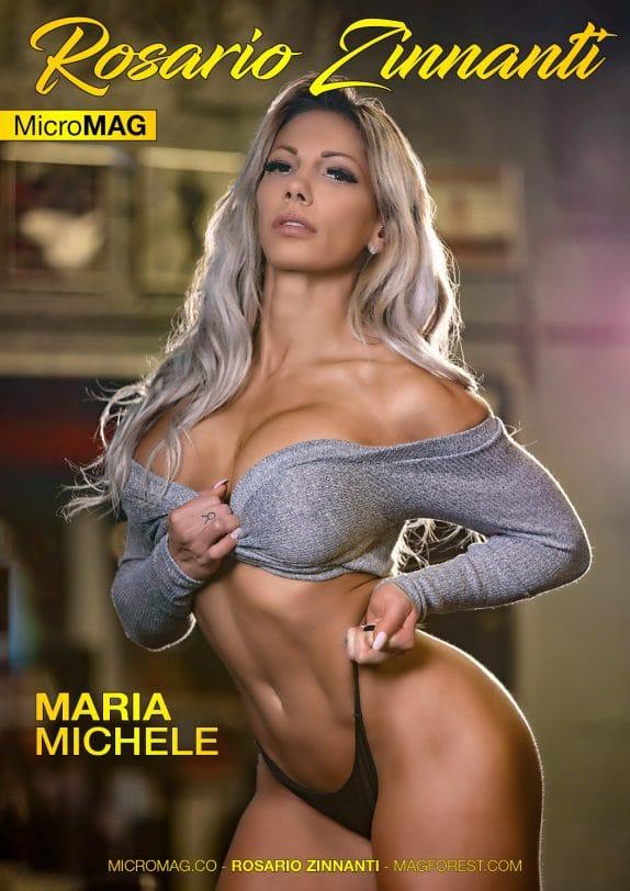 Rosario Zinnanti Maria Michele