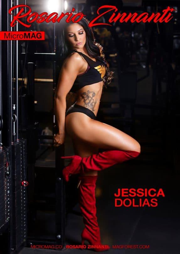 Rosario Zinnanti Jessica Dolias