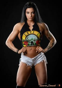 Rosario Zinnanti MicroMAG – Jessica Dolias – Issue 4