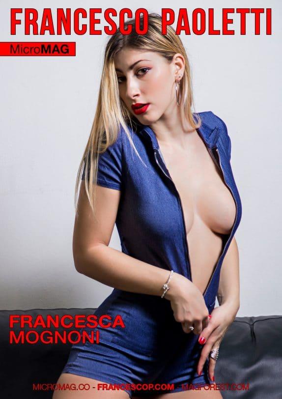 Francesco Paoletti Micromag – Francesca Mognoni