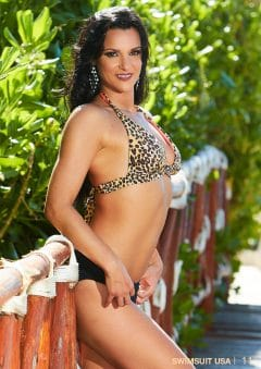 Swimsuit USA MicroMAG – Julie Gauthier