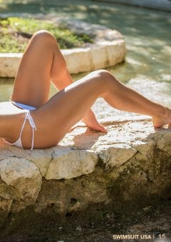 Swimsuit USA MicroMAG – Shanel Ricci – Issue 1