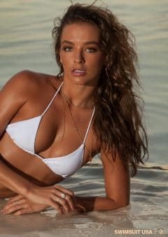 Swimsuit USA MicroMAG – Casey Boonstra – Issue 4
