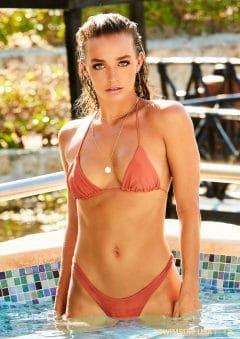 Swimsuit USA MicroMAG – Casey Boonstra – Issue 6