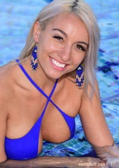 Swimsuit USA MicroMAG – Ana Hablinski – Issue 3