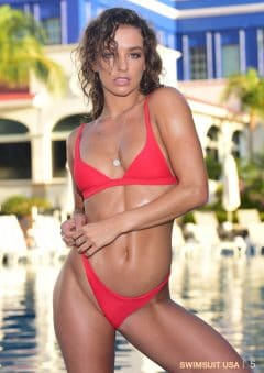 Swimsuit USA MicroMAG – Casey Boonstra – Issue 7