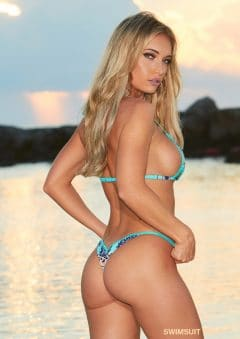 Swimsuit USA MicroMAG – Sara Long – Issue 3