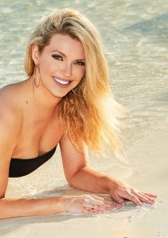Swimsuit USA MicroMAG – Courtney Newman – Issue 4