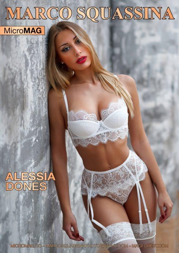 Marco Squassina Alessia Dones