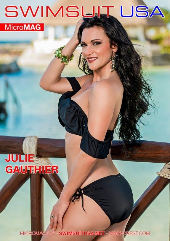 SUSA Julie Gauthier