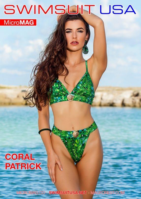 SUSA Coral Patrick