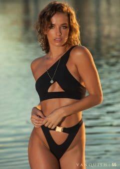 Vanquish Magazine – Swimsuit USA 2018 – Part 4 – Demi Brady