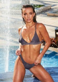 Vanquish Magazine – Swimsuit USA 2018 – Part 5 – Lara Mitton
