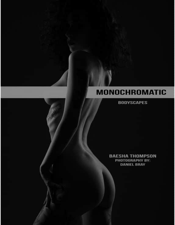 Monochromatic Magazine - May 2020