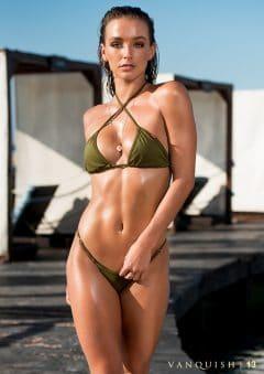 Vanquish Magazine – Swimsuit USA 2018 – Part 8 – Casey Boonstra