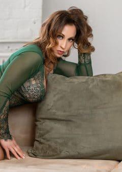 Juan Irizarry MicroMAG – Danielle Marie