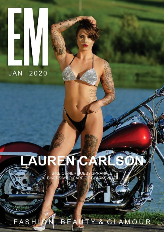 EM Magazine - January 2020