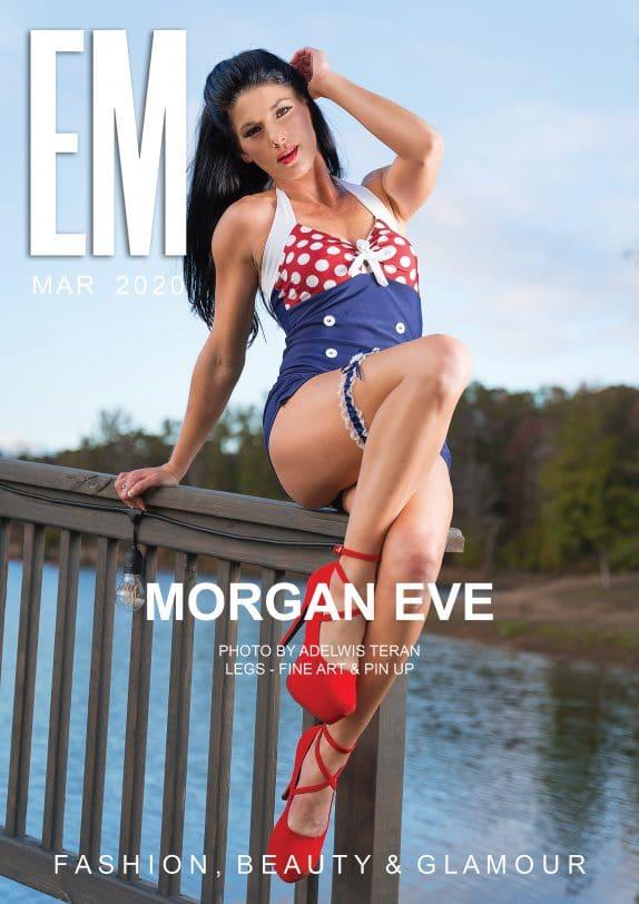 EM Magazine - March 2020
