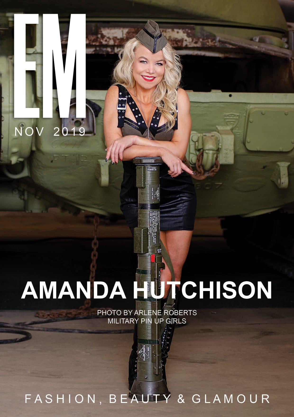 EM Magazine - November 2019