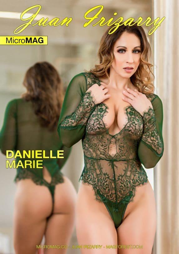 Juan Irizarry MicroMAG - Danielle Marie