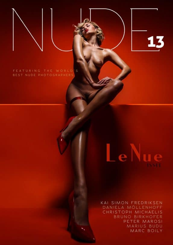 Nude Magazine - Numero 13 - Le Nue Issue