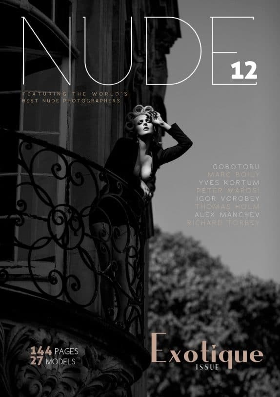 Nude Magazine - Numero 12 - Exotique Issue