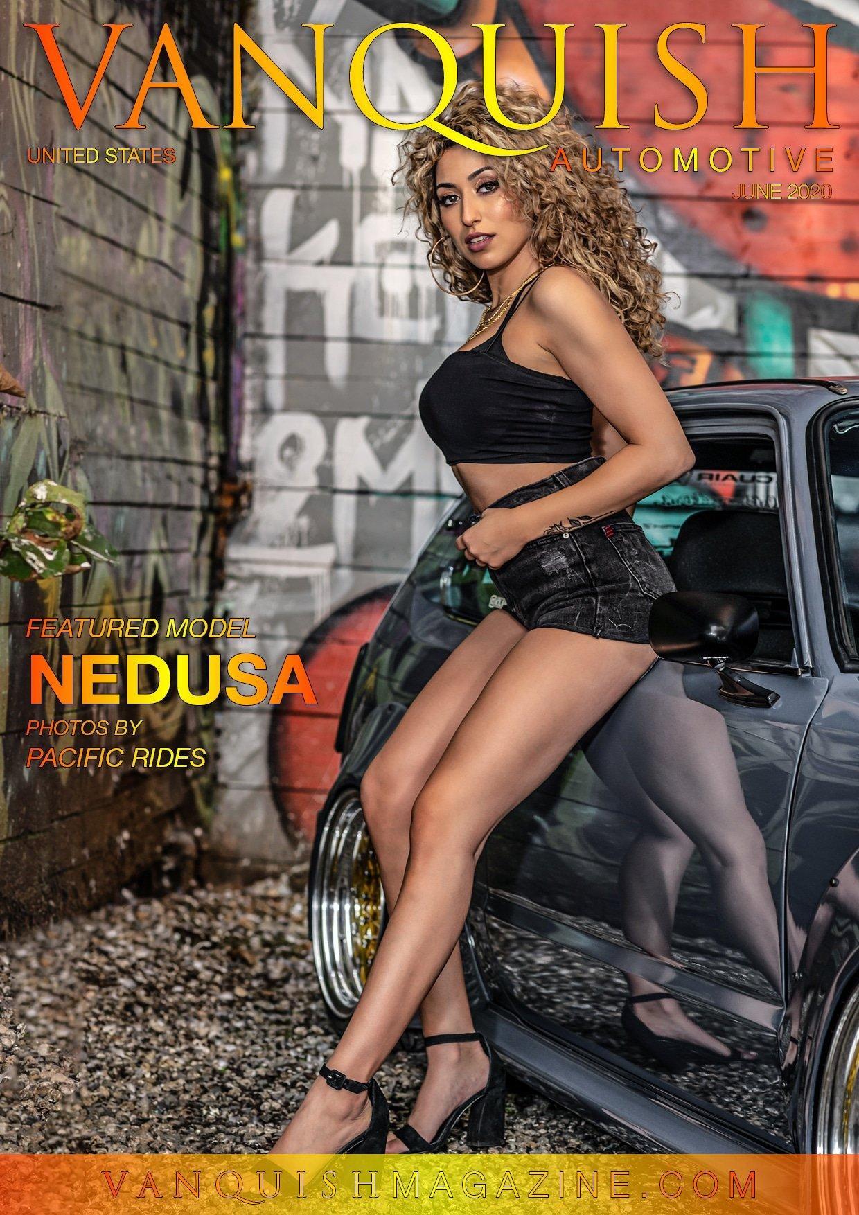 Vanquish Automotive - June 2020 - Nedusa