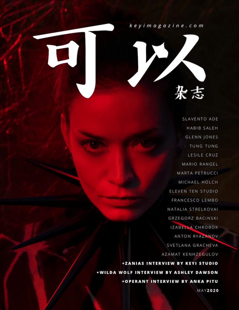 Keyi Magazine - May 2020