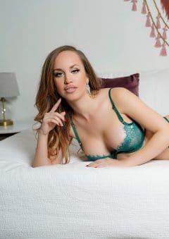 Finest Magazine – June 2020 – Olga Korchaka