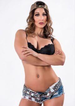 Juan Irizarry MicroMAG – Danielle Marie – Issue 3