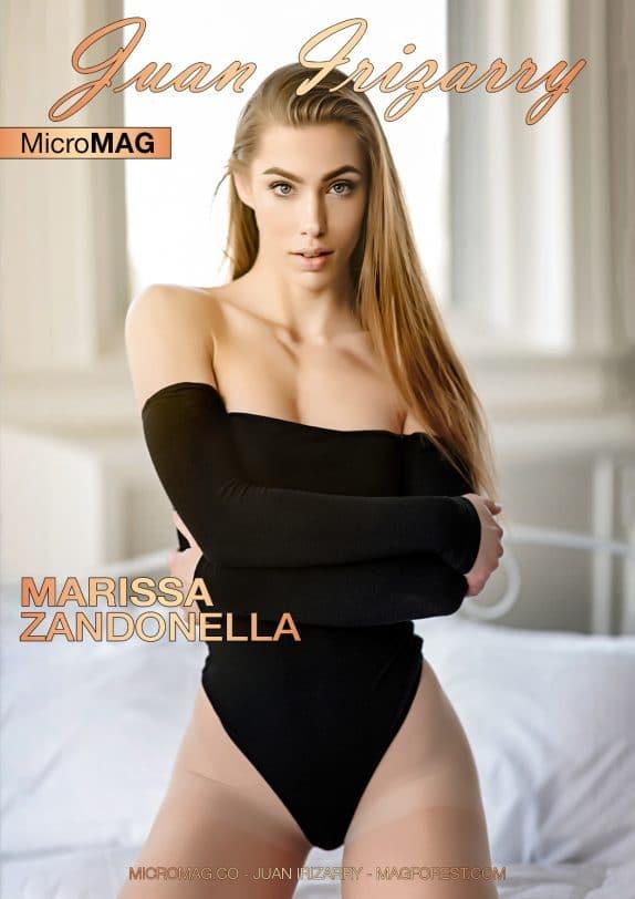 Juan Irizarry MicroMAG - Marissa Zandonella