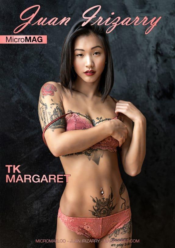 Juan Irizarry MicroMAG - TK Margaret