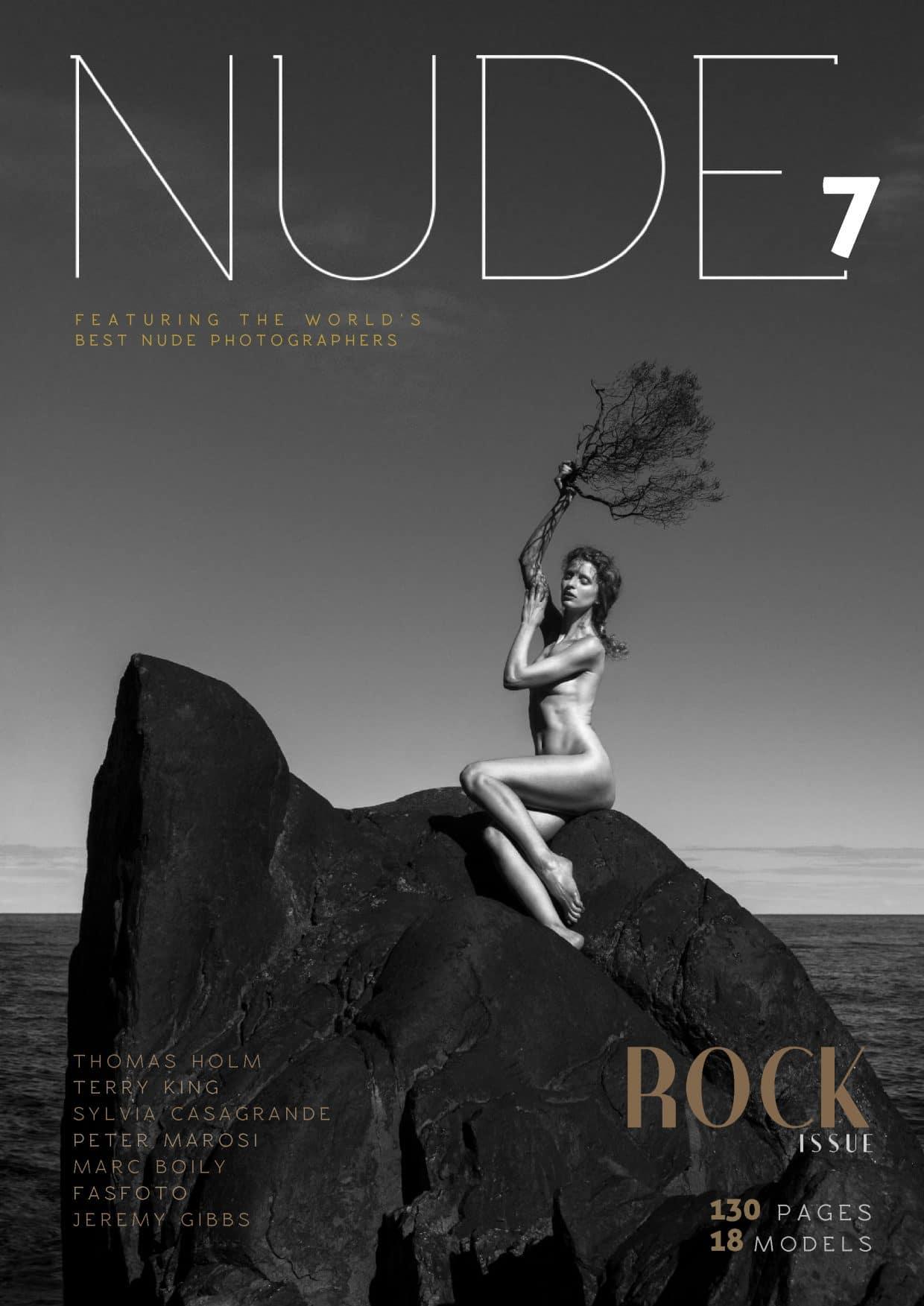 Nude Magazine - Numero 7 - Rock Issue