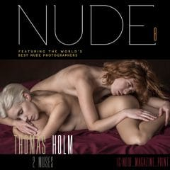 Nude Magazine – Numero 8 – Heat Issue