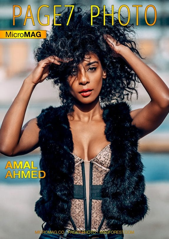 PAGE7 Photo MicroMAG - Amal Ahmed