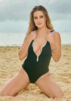 Swimsuit USA MicroMAG – Karley Straub